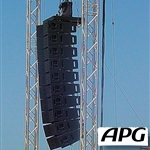 Enceintes Line array